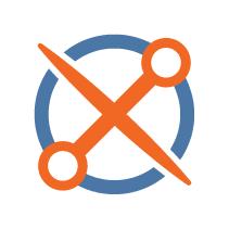 Creative Electron industrial x-ray company logo