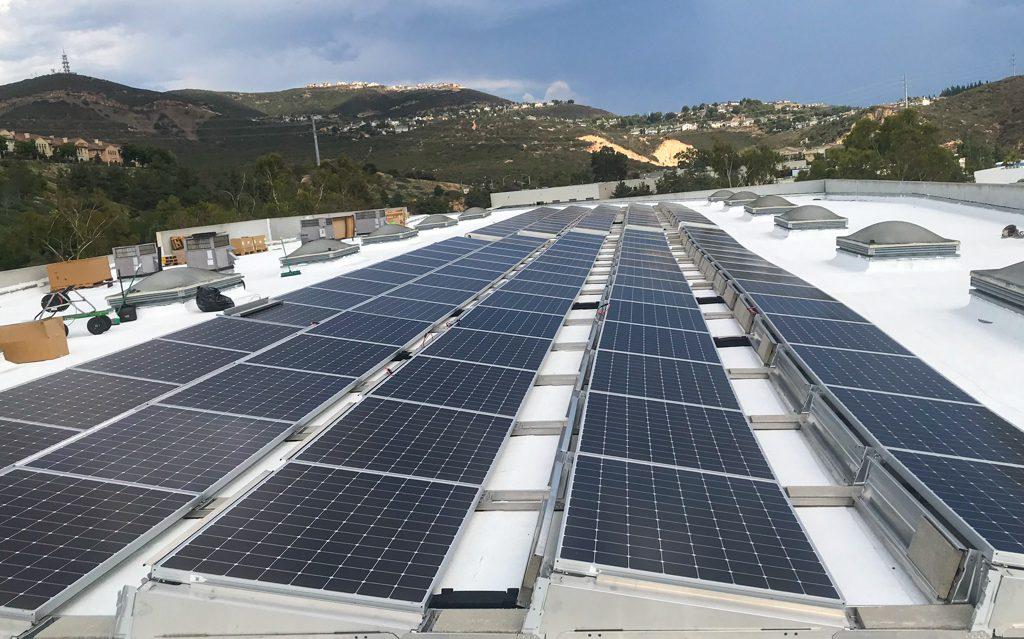 top solar company, san diego commercial solar, most efficient solar panels